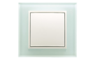 B.7 GLAS switch  by  Berker