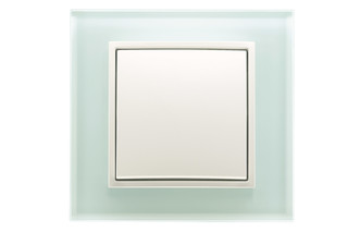 Berker - B.7 glass switch  by  hager group