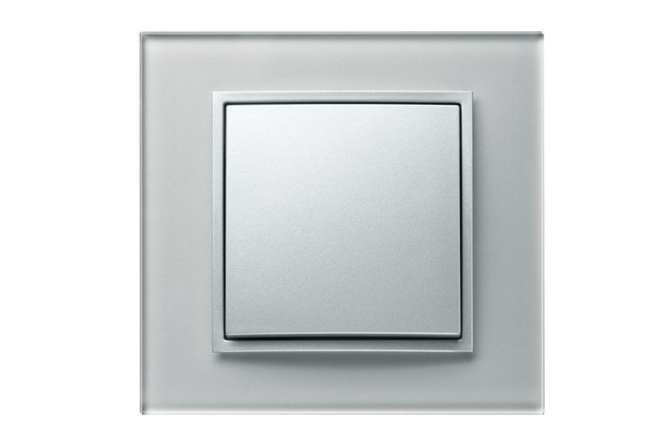 Berker - B.7 glass switch