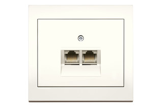 K.1 data-socket  by  hager group