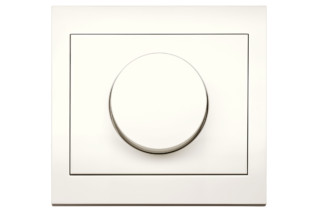 Berker - K.1 dimmer  by  hager group