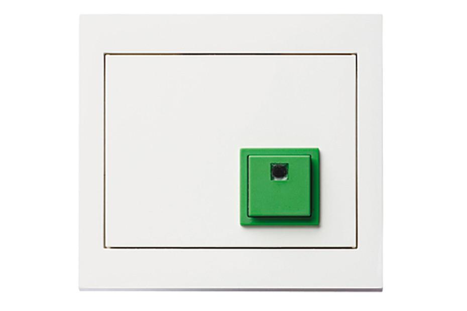Berker - K.1 stop button