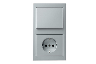 K.1 switch-socket-combination  by  hager group