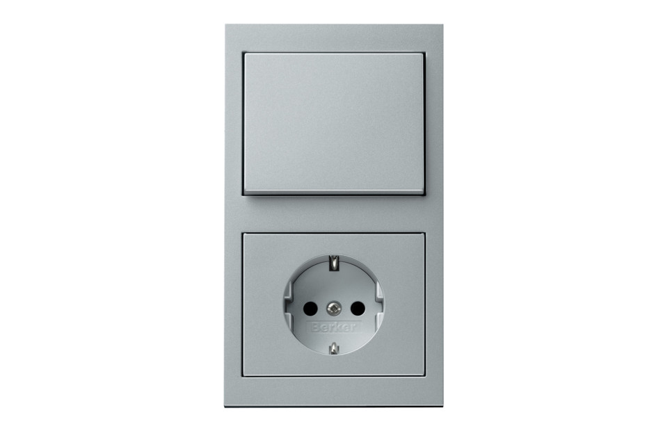 K.1 switch-socket-combination