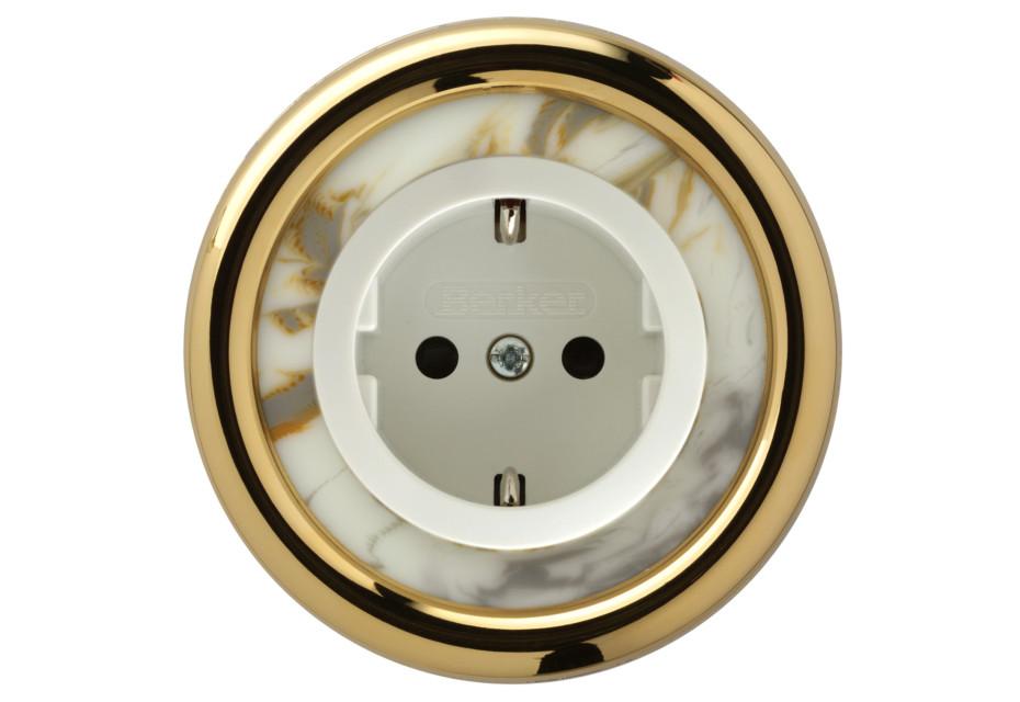 PALAZZO socket