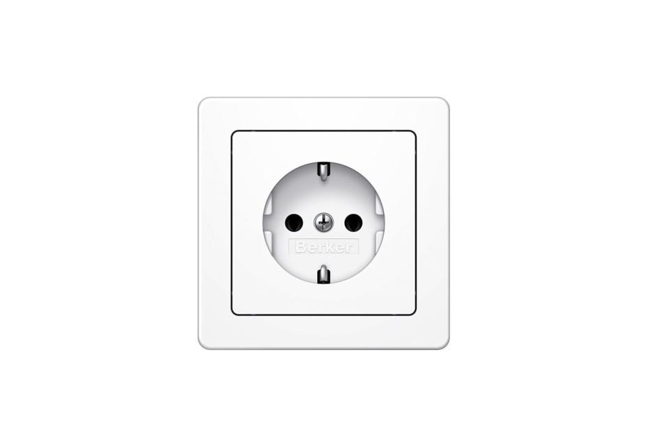 Q.1 socket