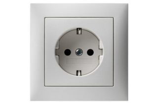 Berker - S.1 socket  by  hager group