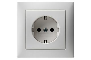 Berker - S.1 socket  by  hager group
