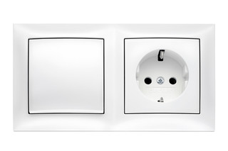 S.1 switch-socket-combination  by  hager group