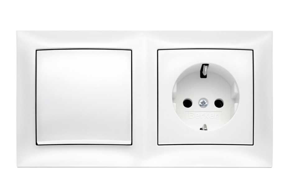 S.1 switch-socket-combination