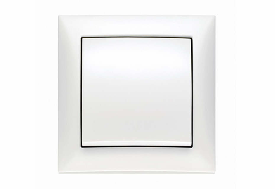 Berker - S.1 switch thermosetting plastic