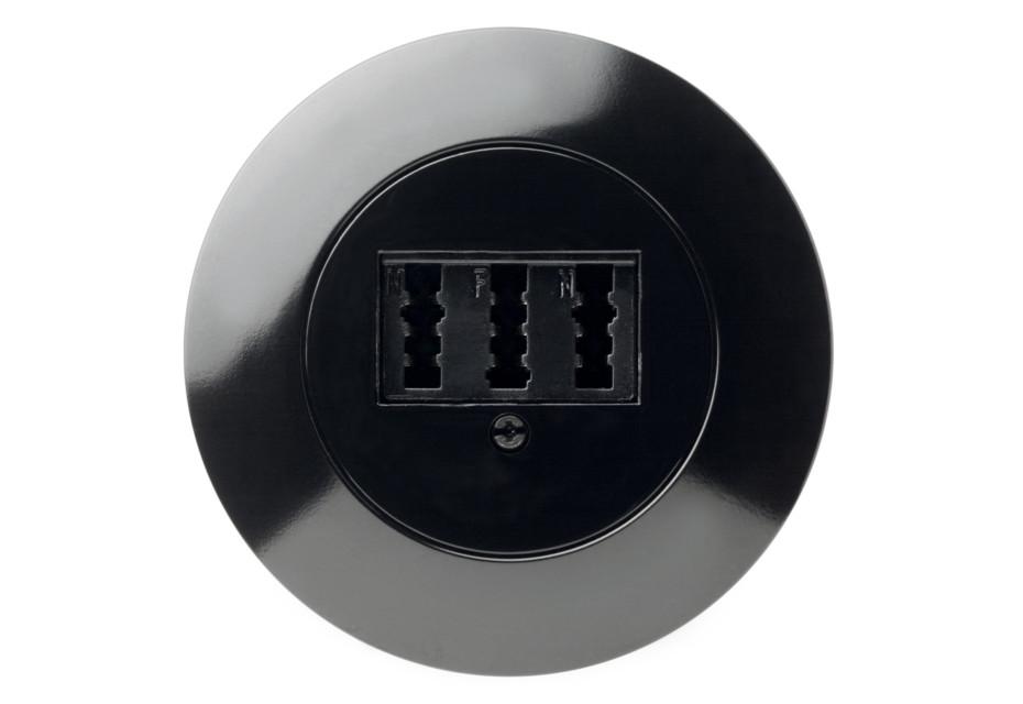 Berker - Series 1930 phone-socket