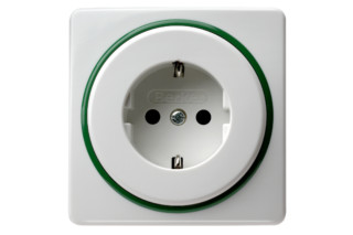TWINPOINT socket  by  Berker