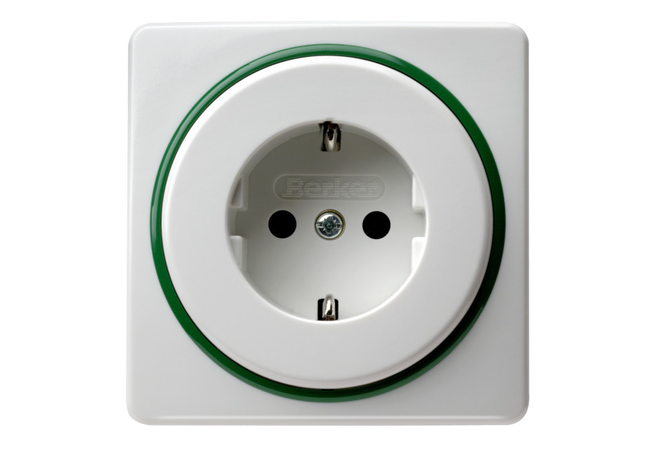 TWINPOINT socket