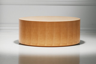 Echelon couchtable  by  Bernhardt Design