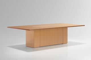 Encore Arbeitstisch  von  Bernhardt Design