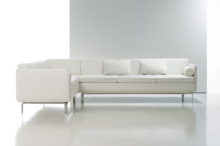 Gaia Sofa  by  Bernhardt Design