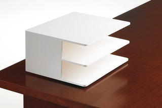 Paper Tray  by  Bernhardt Design