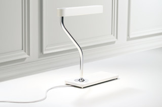 Revolve Lamp  by  Bernhardt Design