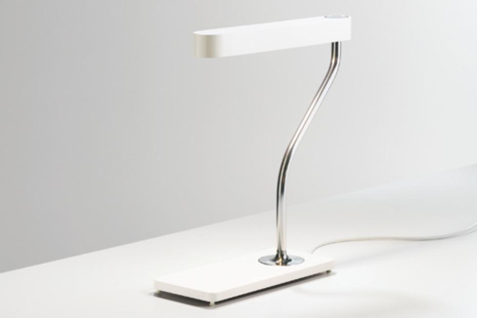 Revolve Lamp
