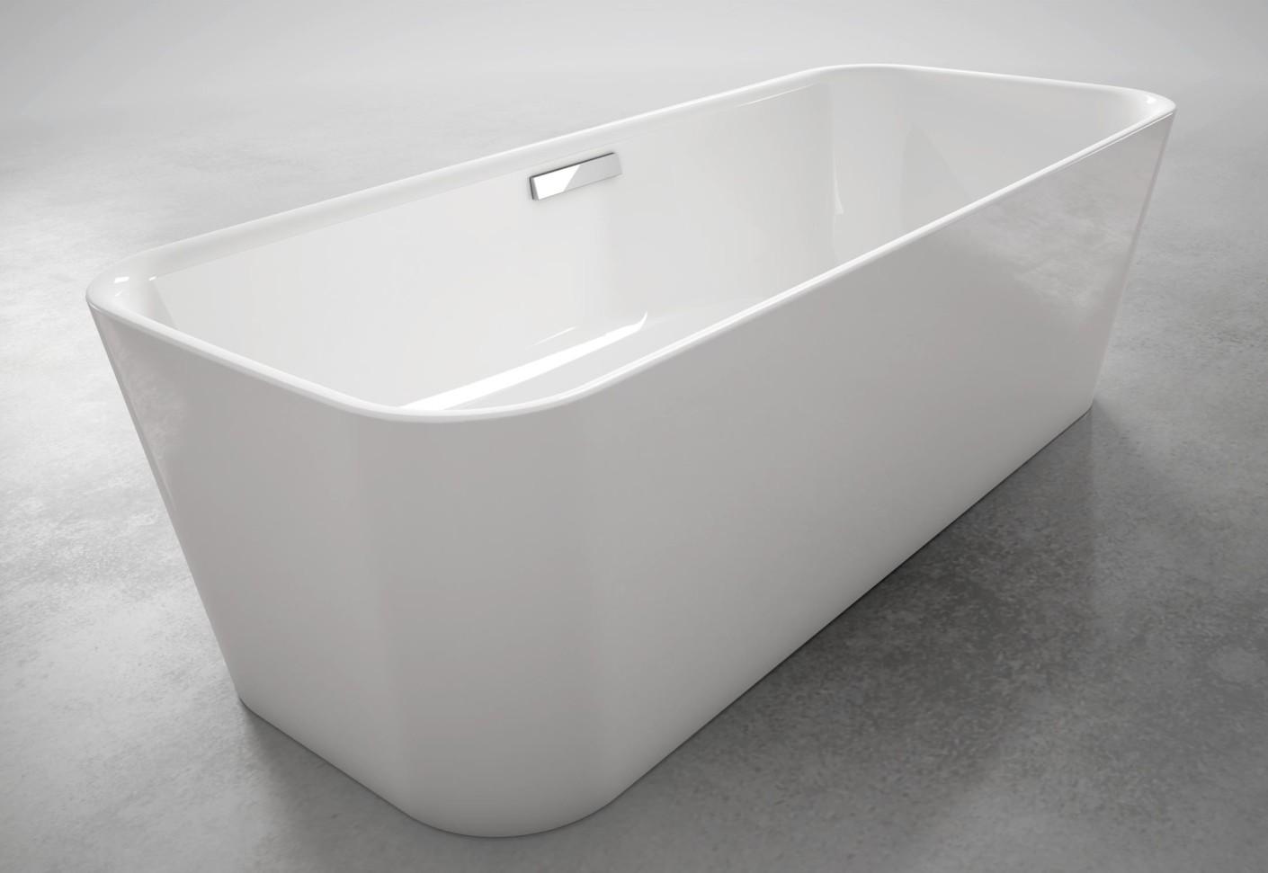 betteart badewanne von bette stylepark. Black Bedroom Furniture Sets. Home Design Ideas