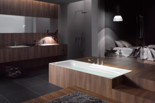 BETTELUX bathtub  by  Bette