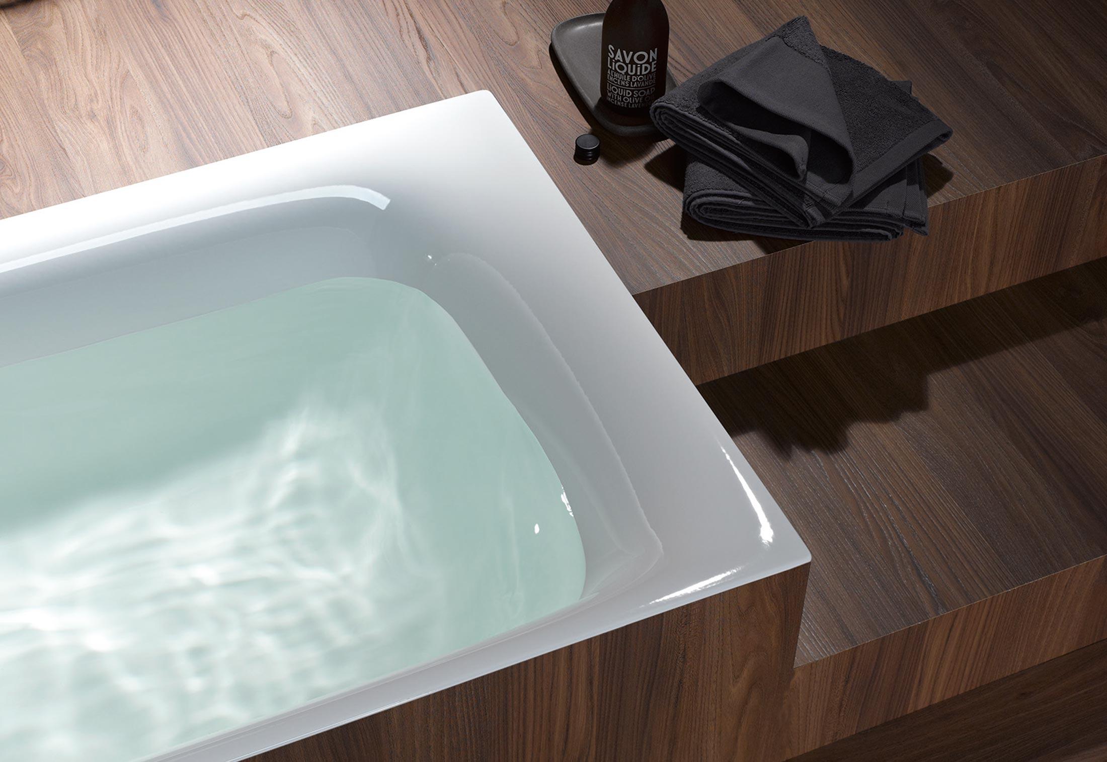 BETTELUX bathtub by Bette | STYLEPARK