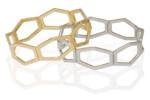 Dome bracelet  by  Biegel
