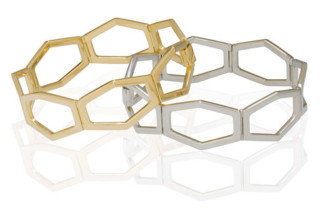 Dome bracelet  by  Biegel