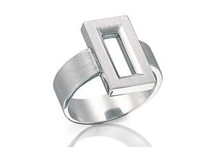 Frame Ring  von  Biegel