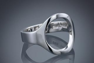 Leeloo Ring  von  Biegel
