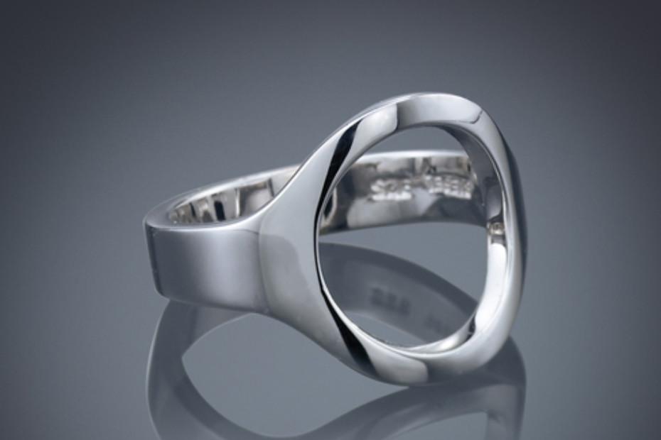 Leeloo Ring