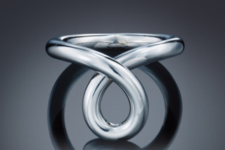 Loop ring  by  Biegel