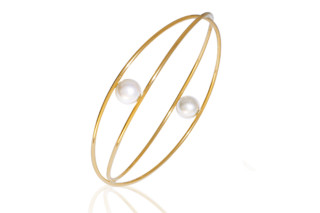 Molekular bangle  by  Biegel