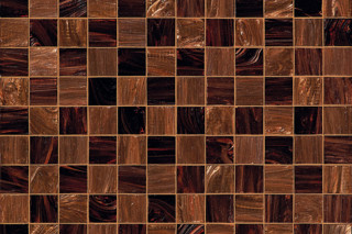 Checkmate Brown  von  Bisazza