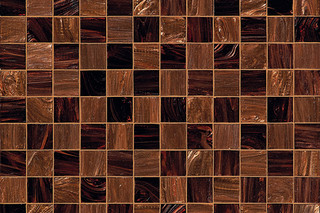 Checkmate Brown  by  Bisazza