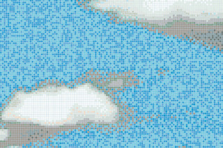Clouds  by  Bisazza