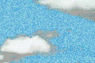 Clouds  von  Bisazza