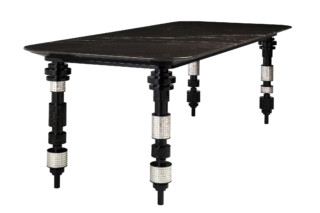 Engine Table  von  Bisazza
