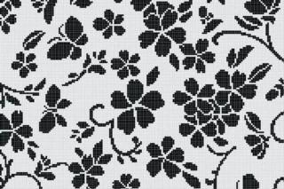Hana Flower Classic A  von  Bisazza