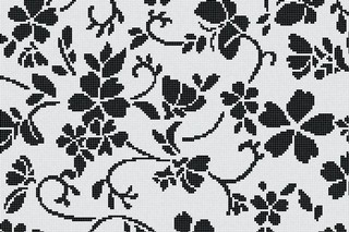 Hana Flower Classic B  by  Bisazza