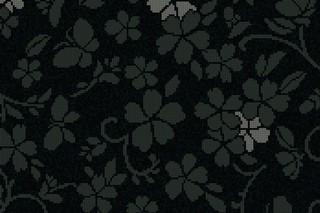 Hana Flower Dark A  by  Bisazza