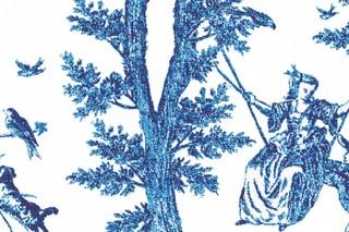 Jardin Bleu  von  Bisazza