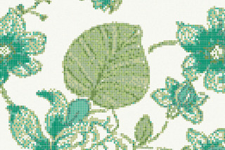 Marella Green  by  Bisazza