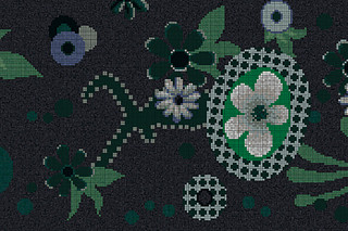 Moonlight Garden  von  Bisazza