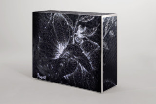 Night Vision Sideboard  von  Bisazza