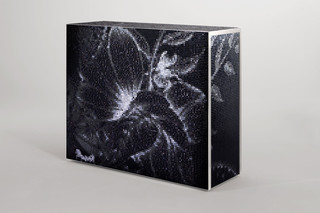 Night Vision sideboard  by  Bisazza