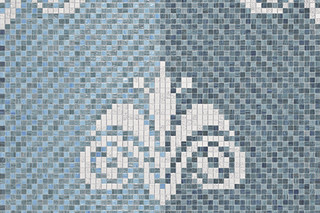 Palmira Grey  by  Bisazza
