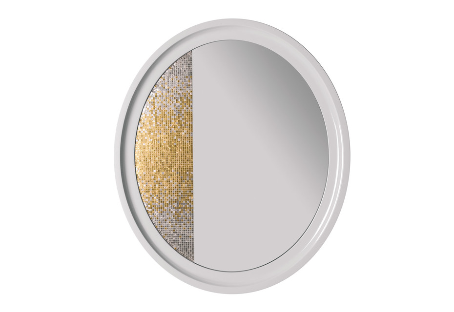 Random Pixel Mirror C