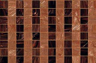Rayures Marrons  by  Bisazza